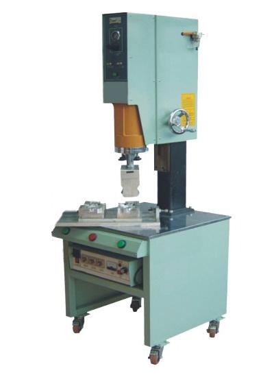 PG1526-A落地式超聲波焊接機