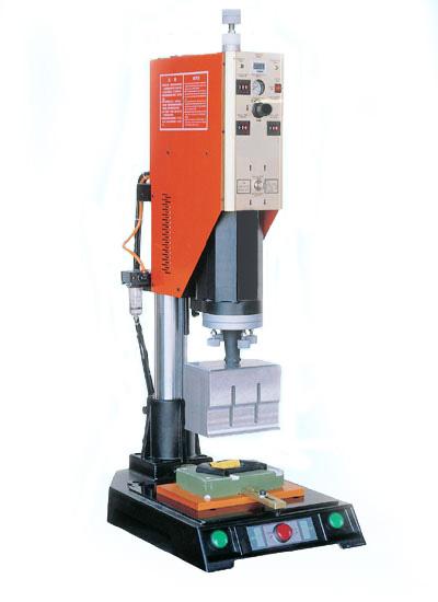 PG1526超聲波焊接機