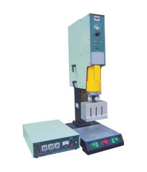 PG1526-A超声波焊接机