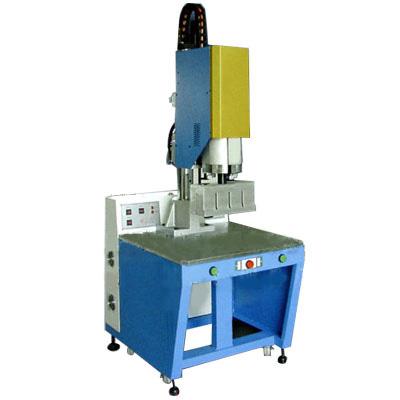 PG1542超声波焊接机
