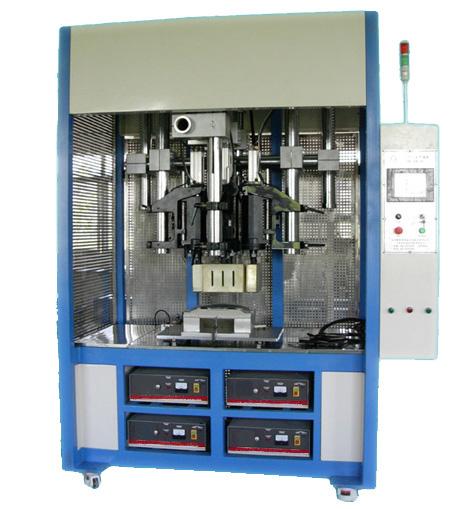 多头超声波焊接机